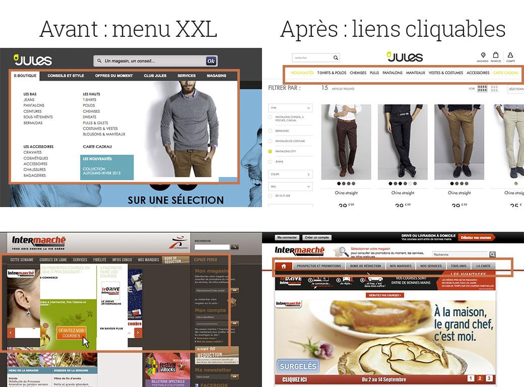 menu-clic