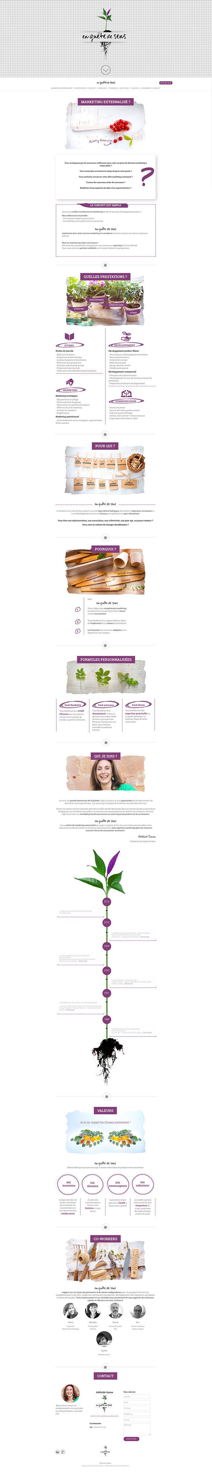 site-enquete