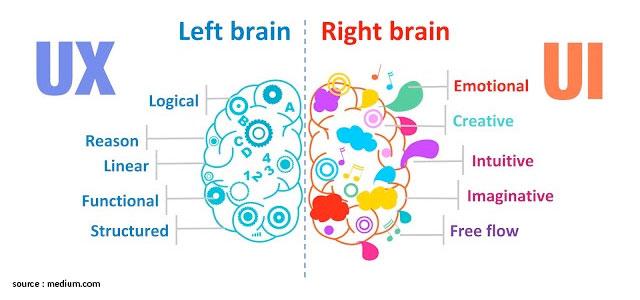sciences cognitives et ux